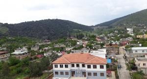 OKUL MANZARALARI